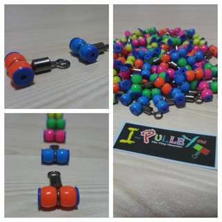 I-PULLEY (The Tiny Monster)