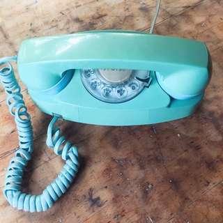 美國西屋老電話