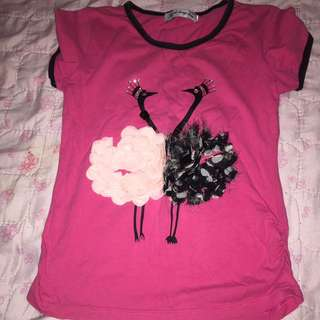 Ladies Kids Blouse