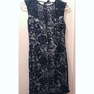 Lipsy London Size 8 Dress