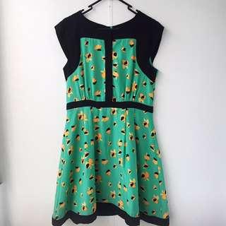 Dangerfield Size 12 Dress
