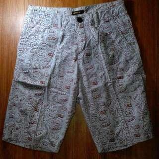 Artwork Shorts
