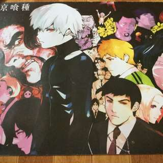 Anime Posters For Sale !