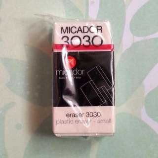 BNIP Micador #3030 Small Eraser