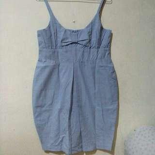 Gaudi Dress Size M Panjang se lutut Very good condition Super jarang dipake 😊