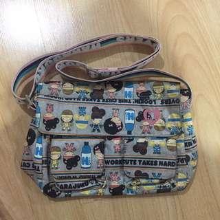 Harajuku Lovers Bag (small)