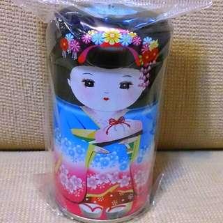 全新日本購抹茶連日式茶罐