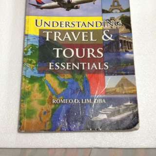 Understanding Travel And Tours Essential