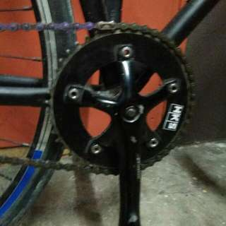 Chainring Fixie