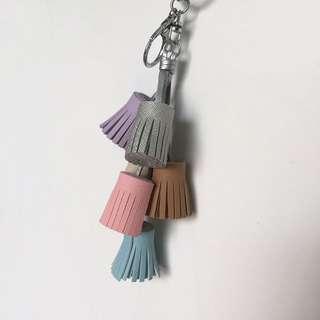 Tassel / Gantungan Tassel Pastel