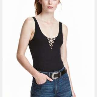 H&M Bodysuit