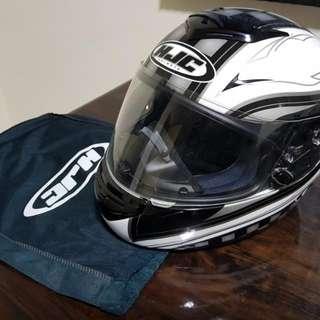 HJC Full-Face Helmet CL-ST