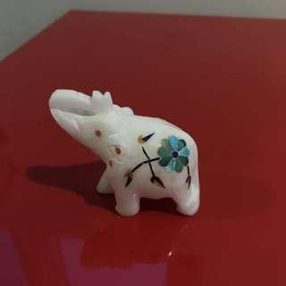 Free! Mini Lucky Elephant