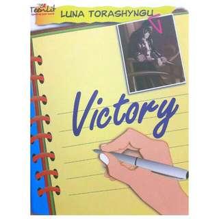 Victory - Luna Torashyngu