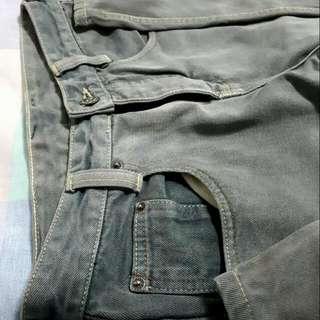Street Jeans 30