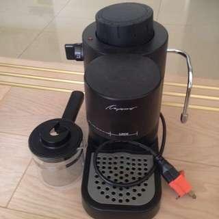降⚠️咖啡機