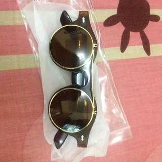 New! Kacamata Jadul