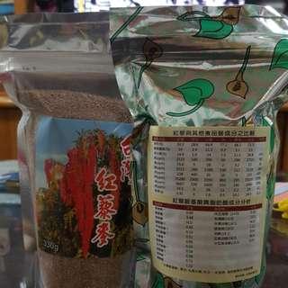 台灣紅藜麥