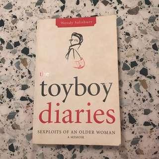 The Toy boy Diaries