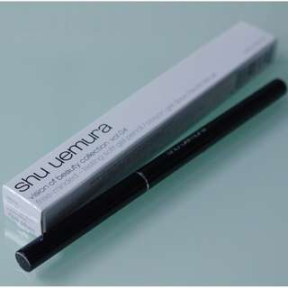 SHU UEMURA Vision of beauty vol. 04 Lasting soft gel pencil