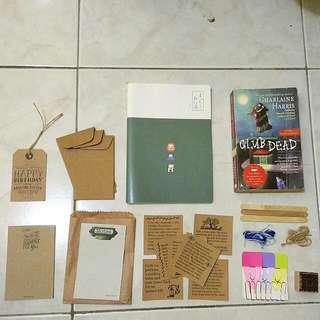 Journal Crafts
