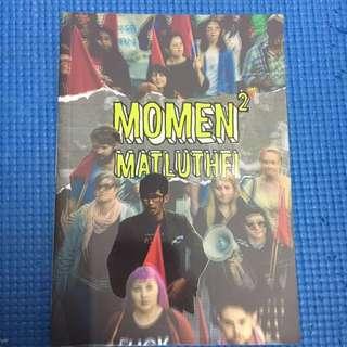Momen2 Mat Luthfi