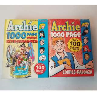Archie Comics Bundle