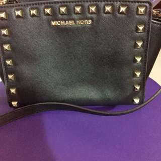 Michael Kors Bag (black)