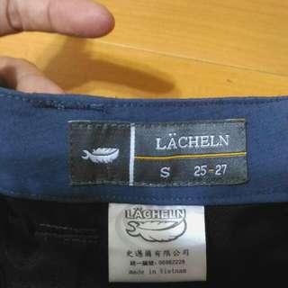 Lacheln休閒褲