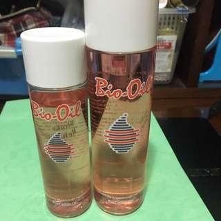 Bio Oil百洛護膚油
