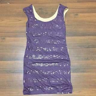 dress sequin, dress glitter, mini dress