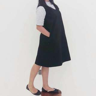 Dungaree 1 Set outer & inner