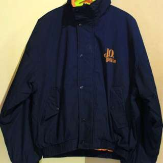 Jacket Second 08