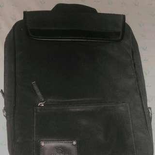 Black Backpack or Laptop Bag