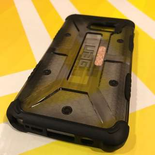 casing uag note 5