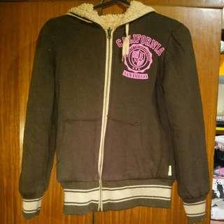 Reversible Jacket (2sided jacket)