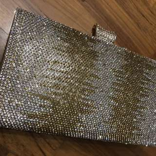 Chomel Evening Bag