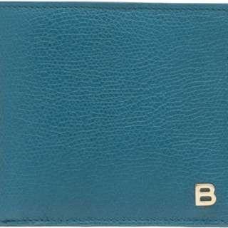Balenciaga B-Line Wallet