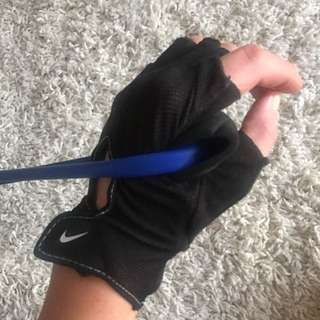 Nike Workout Gloves
