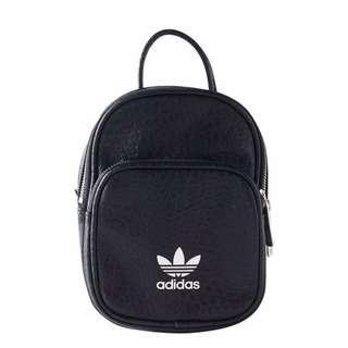 Adidas Mini Backpack – 2017 Unisex Polyurethane (Promo Price Now)