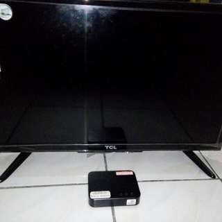TV And TV Plus