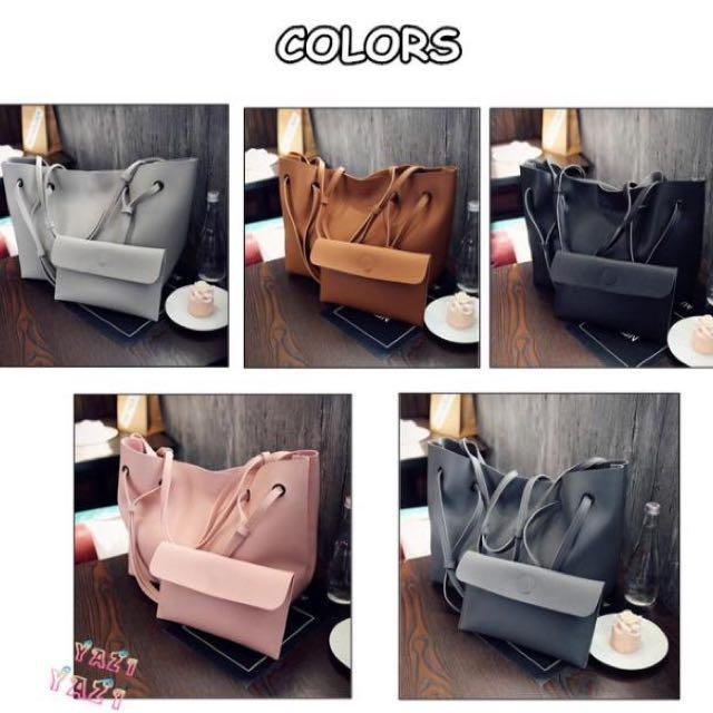 2n1 Bag