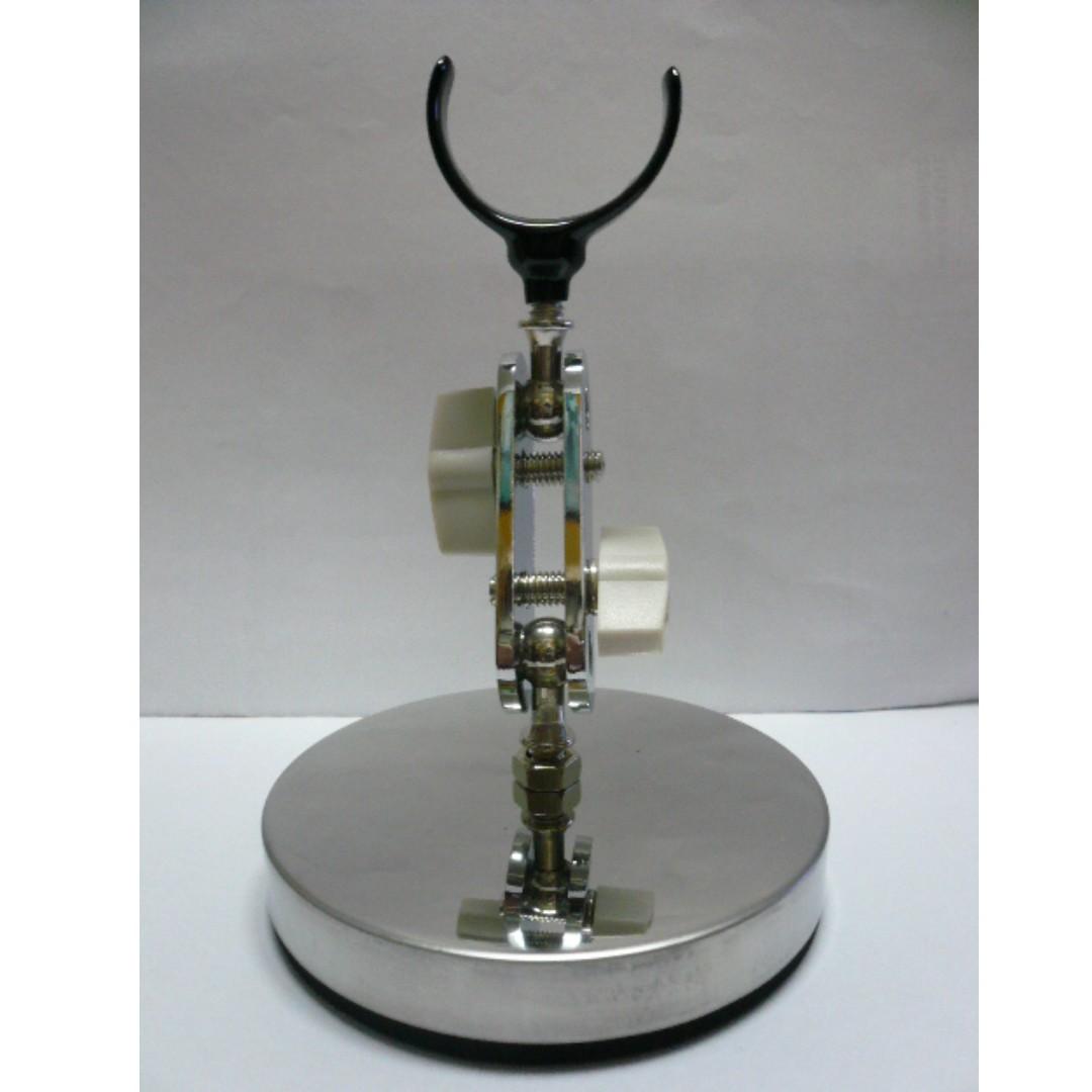 [全新] 數位顯微鏡金屬底座 固定底座 腳架 適用於UPG610/UPG611/UPG612/UPG623數位顯微鏡