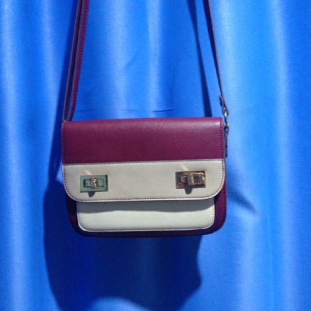 Accessorize London Bag