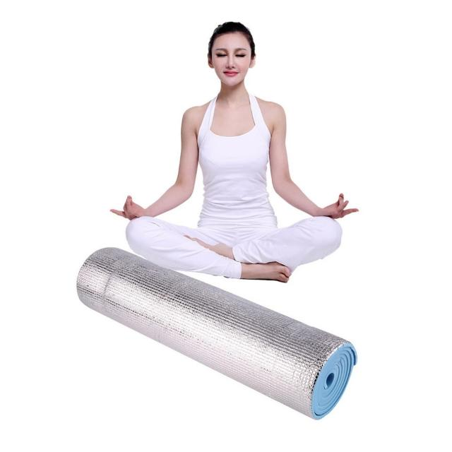 Aluminium Foam Picnic Yoga Fitness Outdoor Exercise Pad Mats