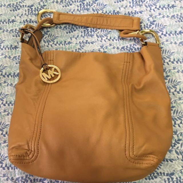 Authentic Pre-Loved MK Bag