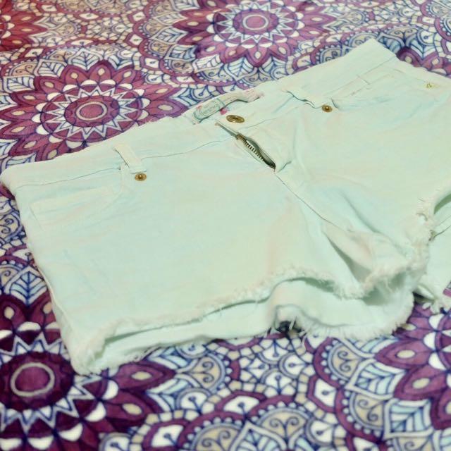 Bershka Summer Shorts