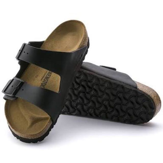 Birkenstock Arizona (unisex) - Authentic