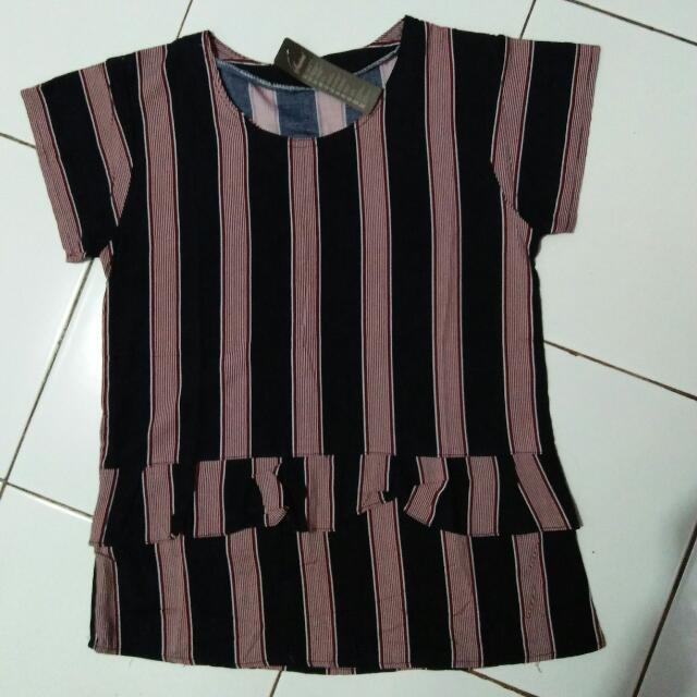 Blouse Cotton Only @35k