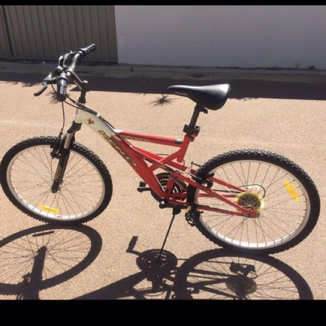 Brand Kent bicycle for sale